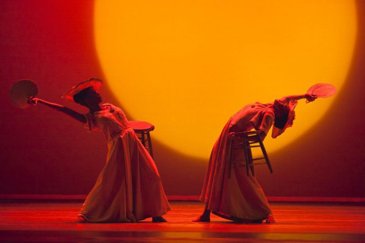 Part IV: Revelations from the road: touring with Alvin Ailey