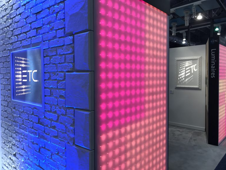 ETC Lightfair