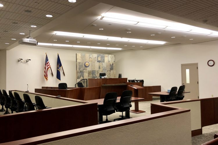 The Kent County Courthouse upgraded their electrical infrastructure with ETC's Unison Paradigm controls -- all without disrupting their busy schedule.