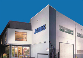 Innovative and Reliable – Jands Australia
