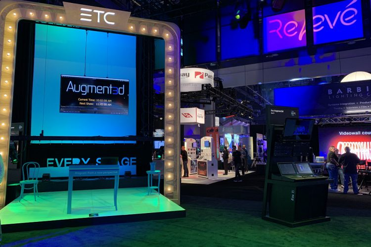 LDI 2019: Lighting for every stage