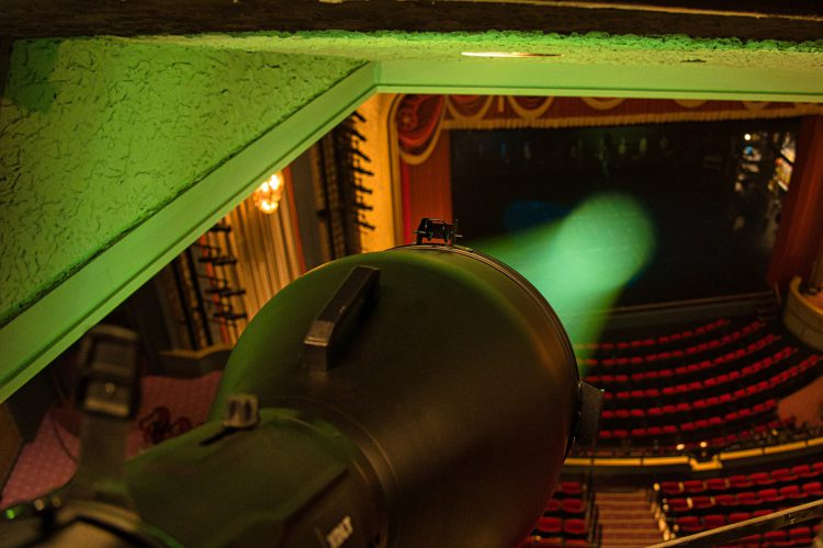 The shocking impact of theatre on the environment