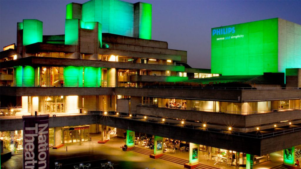 The National goes green for the environment