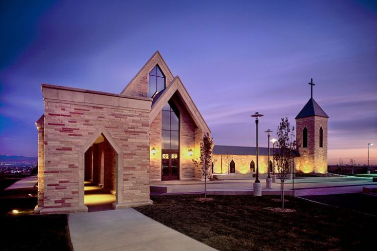 Lighting your house of worship by the numbers
