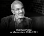 Tom Pincu – a mentor in lighting and life